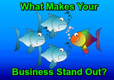 What Makes Your Business StandOut?
