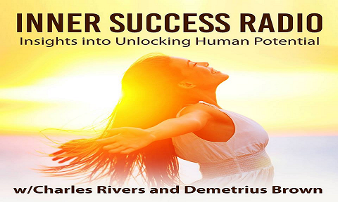 5 Key Lessons from Inner Success Radio Formal Bash!