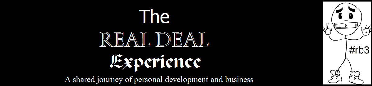 The Real Deal Experience
