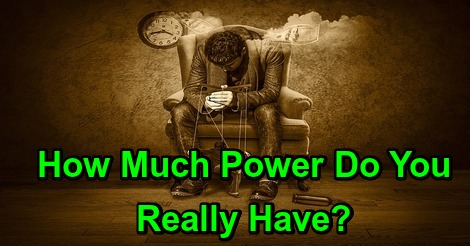 How Much Power Do You Really Have?