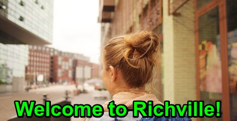 Welcome to Richville!