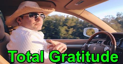 Total Gratitude